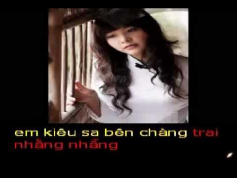 CHO EM - Tho BANYAN TRE - Pho nhac HAI ANH Karaoke