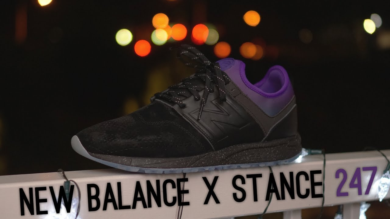 new balance 247 all night