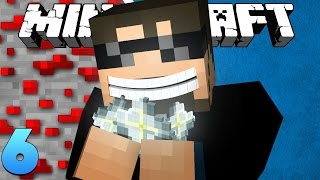 Minecraft Factions |  Stealing Engrams?! [6]