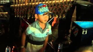 Download Video Goyang dumang anak kecil LUCU yogyakarta MP3 3GP MP4