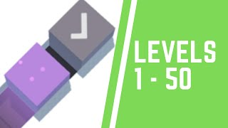 Combine it Game Level 1-50 Walkthrough
