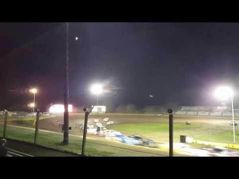 Cedar Lake Speedway Pro Stock Feature 7/29/17