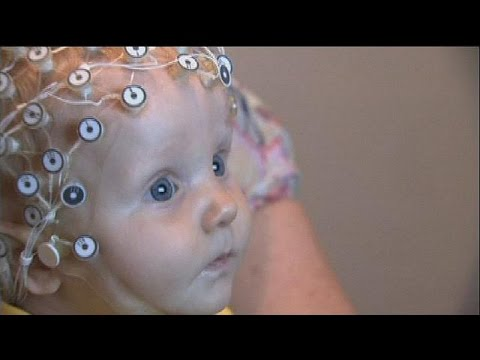 20c5045048d Νέο διαγνωστικό τεστ σε μωρά για αυτισμό - science - YouTube