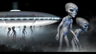Телескоп получил сообщение от НЛО. Ученые обомлели. Сенсация повергла всех в ужас. 25.03.2020