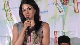 Oollo Pelliki Kukkala Hadavidi Movie Press Meet | Rajendra Prasad, Ali, Shakshi Chowdary