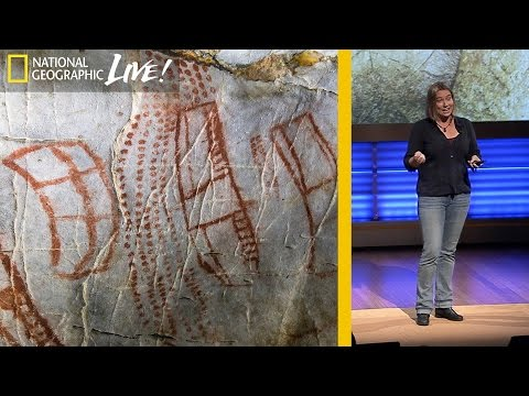 Ice Age Cave Art: Unlocking the Mysteries Behind These Markings | Nat Geo Live