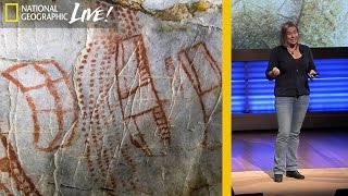 Ice Age Cave Art: Unlocking the Mysteries Behind These Markings | Nat Geo Live thumbnail