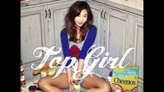 G.NA Top Girl mp3 Download