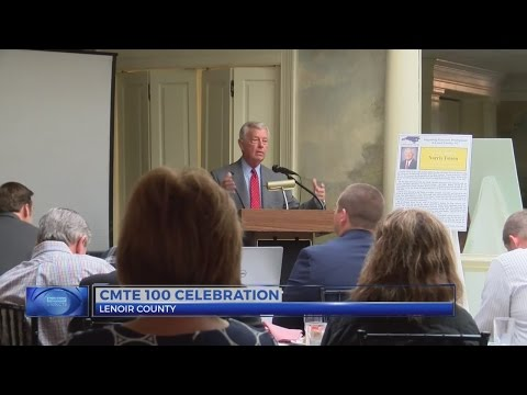 Lenoir County organization celebrates 32nd anniversary