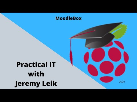 MoodleBox (2020) | Practical IT