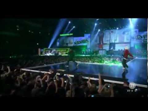 N-Dubz - We dance on HD/HQ The Dome 54