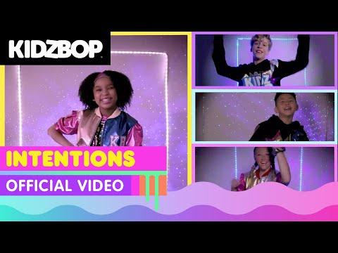 Kidz Bop Kids - Intentions