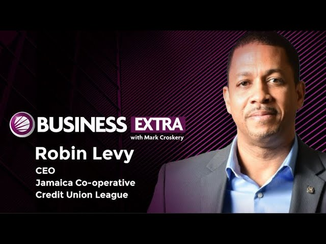 How Can You Improve Your Life With The Help Of The Credit Union?  | Business LIVE Extra | CVMTV