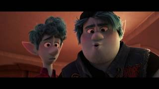 FREMAD - Trailer | Disney Norge