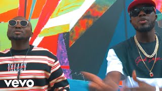 Смотреть клип Reggie N Bollie - Break It Down