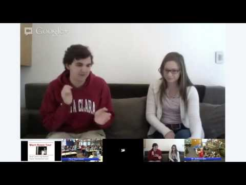 SCU Solar Decathlon Chat #2 with Plaza Vista