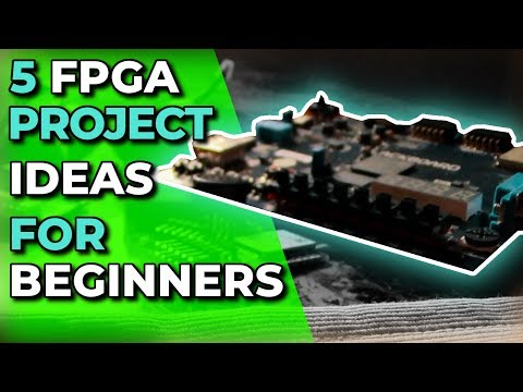 USA Most Popular Activities, Kit and Accessories FPGA