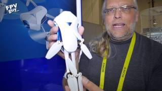 CES 2017 High Great Drones