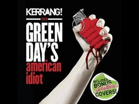 Kerrang!'s American Idiot - FULL ALBUM