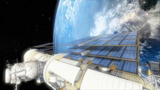 Take on Mars - почти релиз или как я полетел на МКС [серия 1]