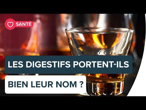 L'alcool aide-t-il vraiment à la digestion ? | Futura