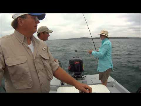 Canyon Lake - Texas Freshwater Fishing from YouTube · High Definition · Duration:  6 minutes 18 seconds  · 8.000+ views · uploaded on 05.06.2011 · uploaded by FishhooksAdventures
