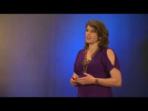 Push Pause: How To Turn Burnout Into Personal Fuel | Rachael O'Meara | TEDxFredericksburg