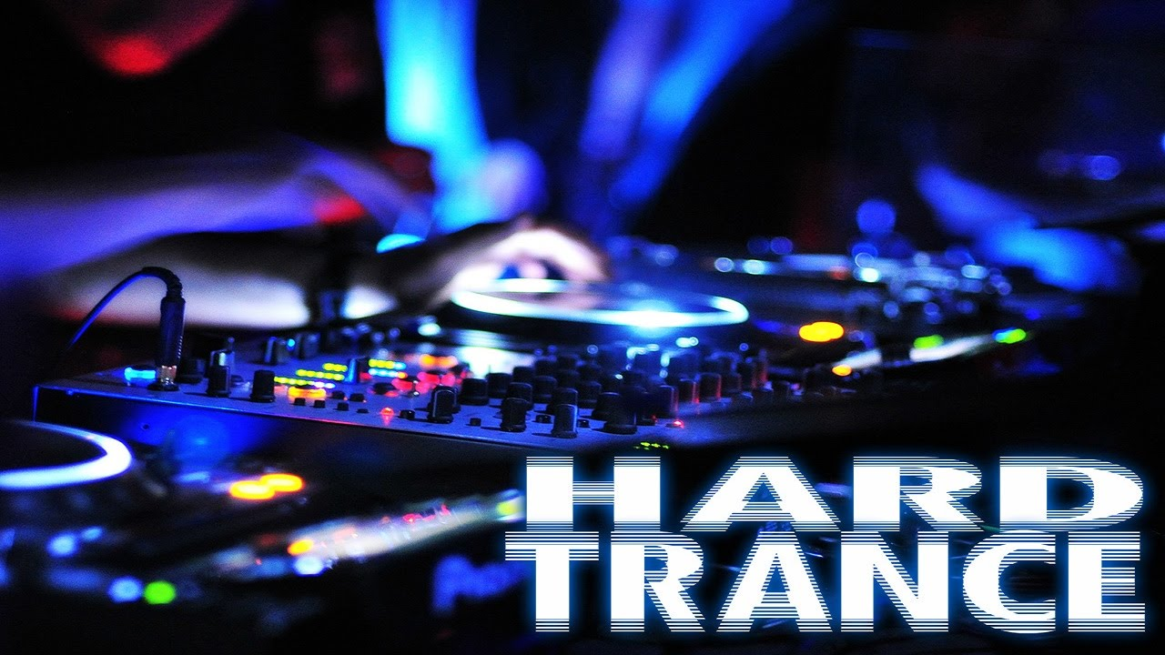 Hard Trance Rave Classic Mix By Aponaut Live@Darkrave (Oldschool HardTrance Mix)