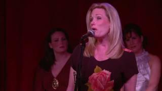 A Sorta Love Song sung by  Marin Mazzie @ Birdland
