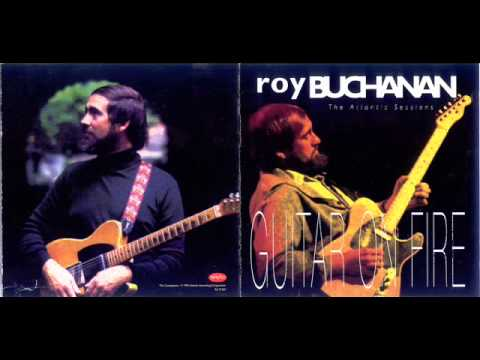Roy Buchanan - Roy Buchanan - RockBox - Index