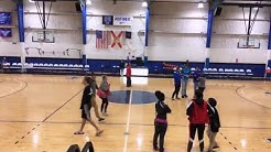 Men's Basketball: Eagles Host Southeastern Baptist College