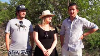 The safariLIVE Crew meets YOU! - #safarILIVE thumbnail