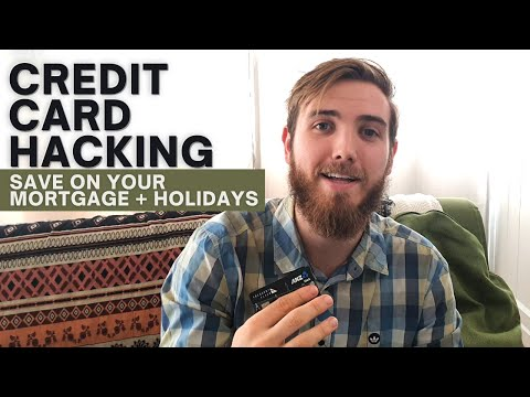 Travel for FREE & pay off your mortgage FASTER