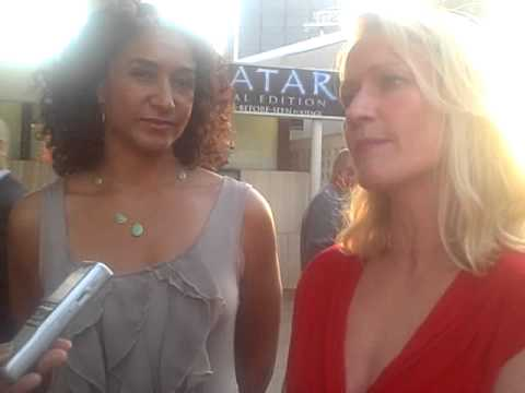 Paula Malcomson talks SONS OF ANARCHY