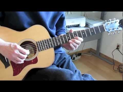 Guitar Lesson: Willie Nelson\'s Lead Style - YouTube