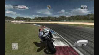 SBK 09: Superbike World Championship [GAMEPLAY]