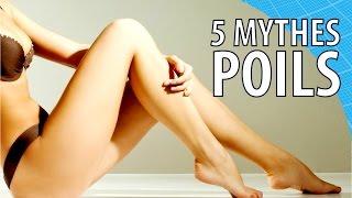 5 mythes sur le rasage et l'épilation des poils - Scilabus 48