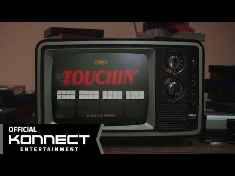 강다니엘 (KANGDANIEL) - TOUCHIN' M/V