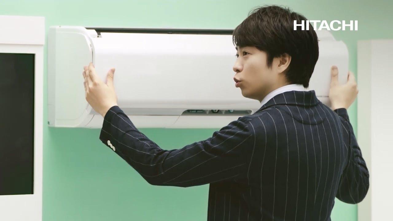 冷氣 日本 CM的圖片搜尋結果
