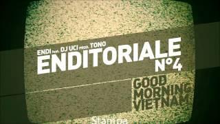 Enditoriale n 4 gennaio 2013 Endi Tono Dj Uci feat Mr B Sceriffo