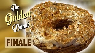 Is the $100 Golden Donut worth it?