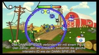 Crazy Machines Wii - Tutorial Bowlingkugel im Kreis