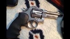 S&W Model 1950 22 in 45 ACP