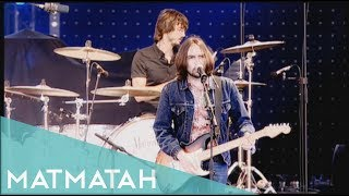 Matmatah - Gotta Go Now (Live at Francofolies 2008  official HD)