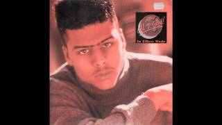 Return II Love ♪: Al B.Sure - Oooh This Love Is So