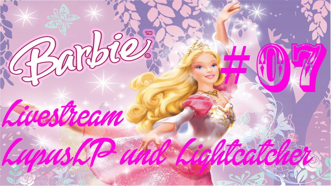 Barbie 12 Tanzende Prinzessinnen Stream