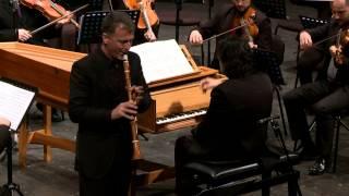 J. STAMITZ Clarinet Concerto in B flat major - MOV. I - OFICINA MUSICUM - LUCCHETTA - FAVERO