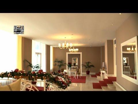"Jo vetem mode - ""Palace Hotel"",  nje oaz ne bregdetin e Durresit! (12 dhjetor 2015)"
