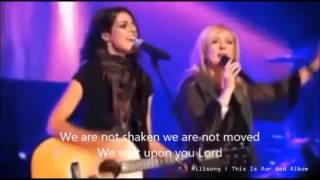 Baixar - You Ll Come Hillsong Live Worship This Is Our God Album 2009 W Lyrics Subtitles Grátis
