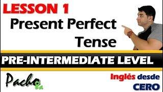 Download lagu Lección 1 - Tiempo Presente Perfecto, uso de HAVE y HAS - Listado de verbos